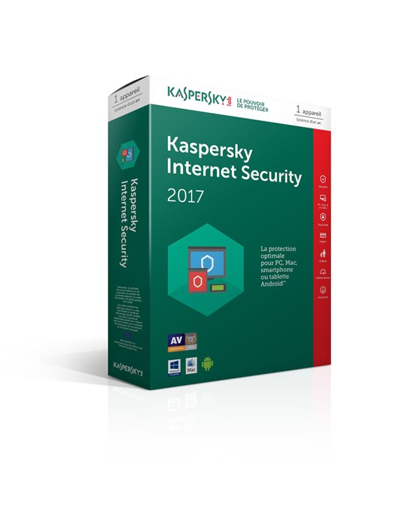 kasperskyinternetseurity